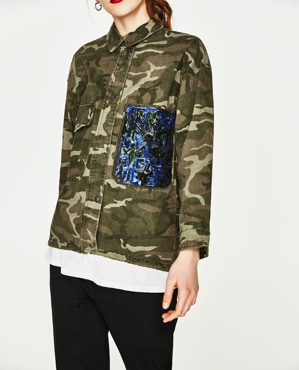 Military Precision Gutless Fashion Diaries